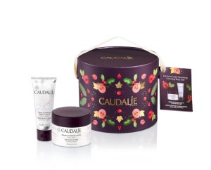 Caudalie Coffret Soin Corps Cocooning