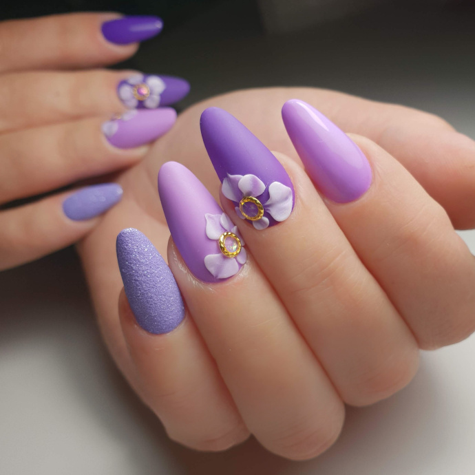 Musa Nails Gel