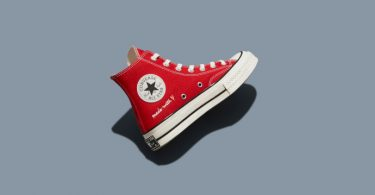 Converse Made with Love