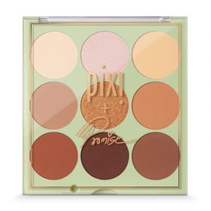 Pixi Shapeshifter palette contouring