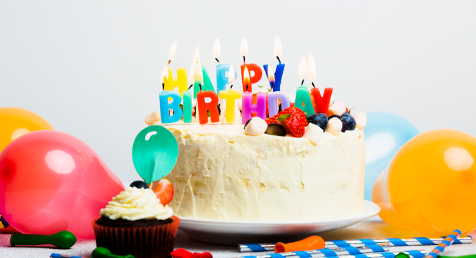 Celebrità nate il 2 febbraio