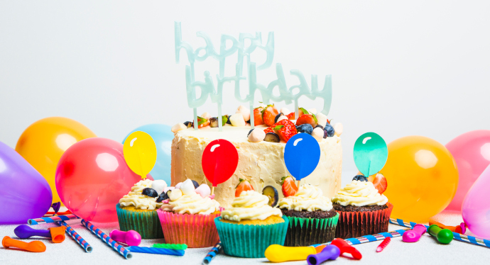 Celebrità nate il 4 febbraio