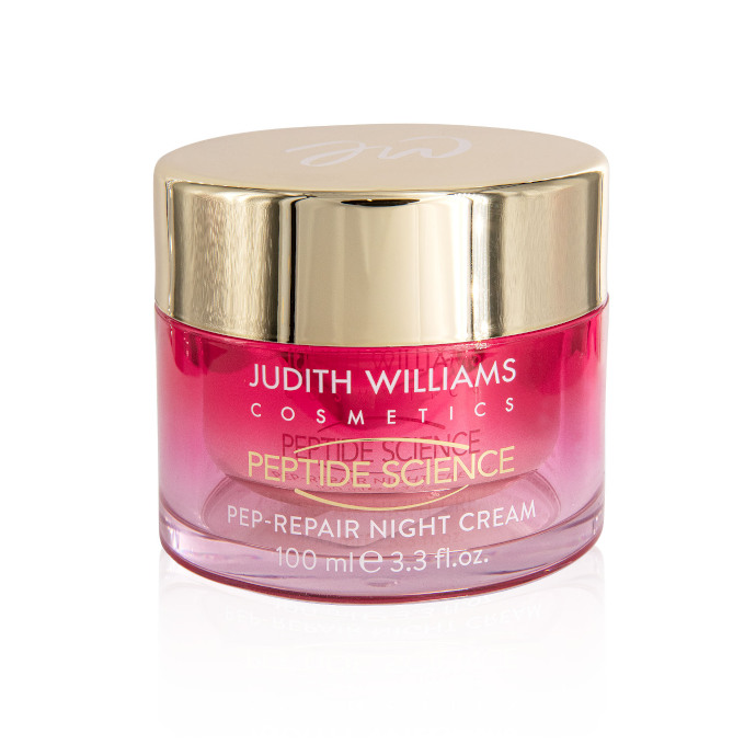 Judith Williams Cosmetics Crema viso Peptide Science