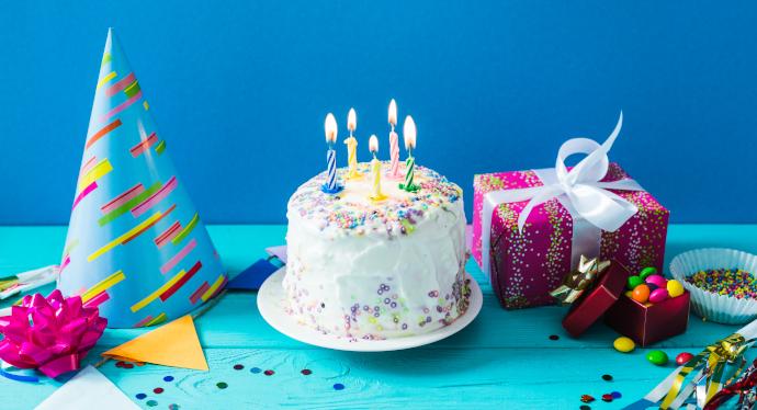 Celebrità nate il 13 marzo
