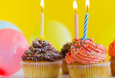 Celebrità nate il 10 aprile
