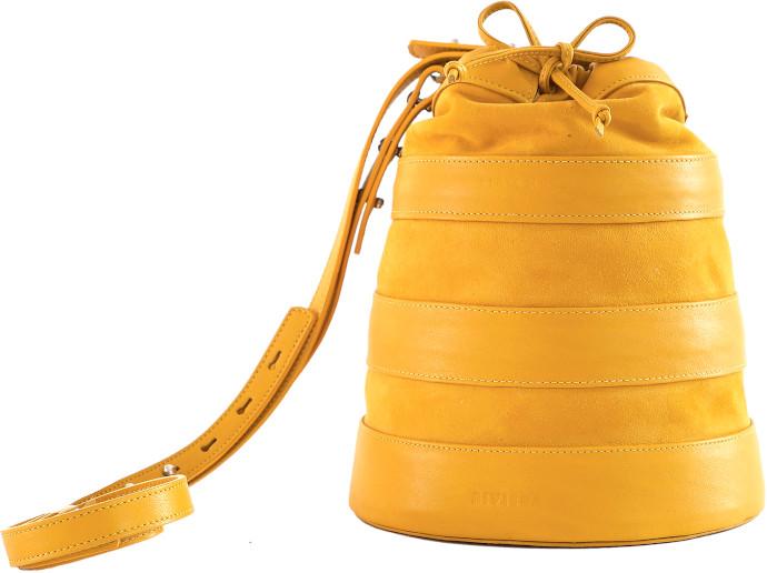 Bucket bag Lidia Muro