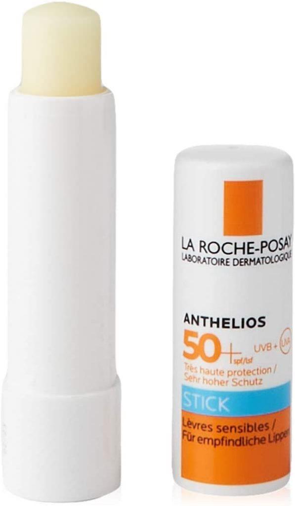 La Roche-Posay Anthelios Balsamo labbra SPF50+