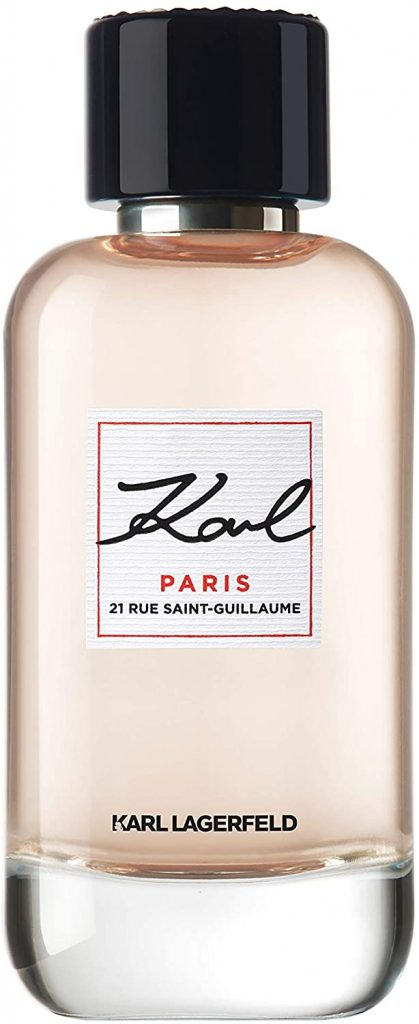 Karl Lagerfeld Karl Paris 21 Rue Saint-Guillaume Eau de parfum