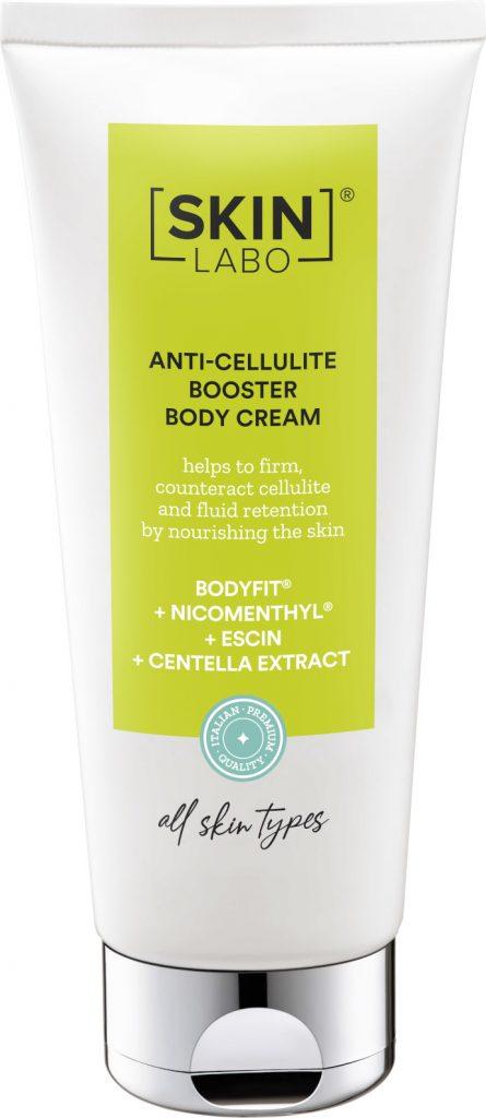 SkinLabo Crema Corpo Booster Anticellulite