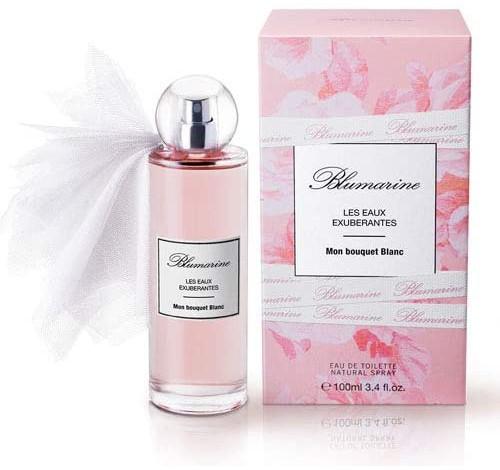 Blumarine Mon Bouquet Blanc