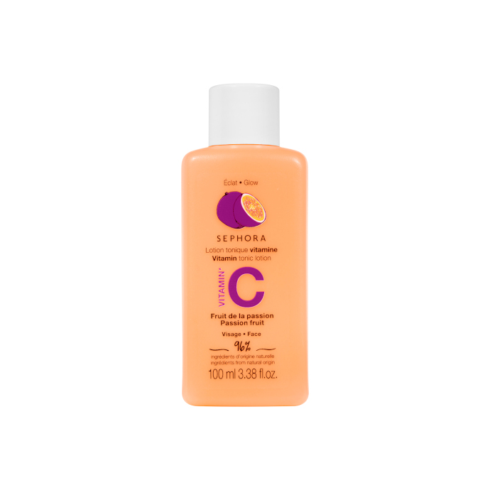 Sephora Collection Tonico luminosità alla Vitamina C