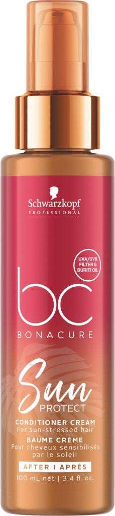 Schwarzkopf Professional BC Sunprotect Conditioner Cream