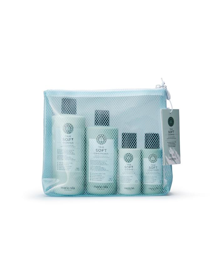 Maria Nila Beauty bag True Soft