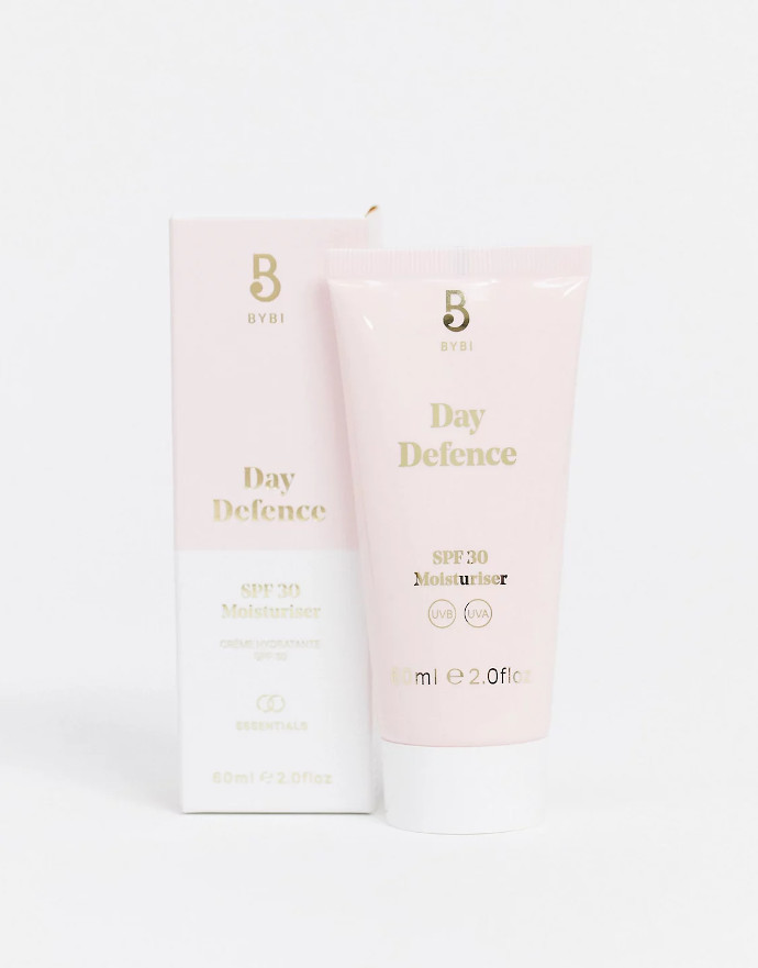 BYBI Beauty Crema protettiva SPF30 Day Defence