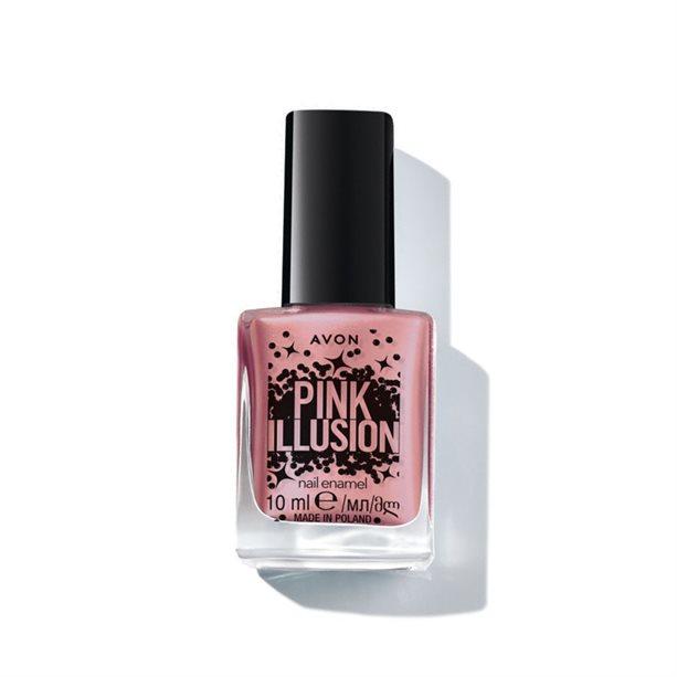 Smalto Avon Pink Illusion Candy pink