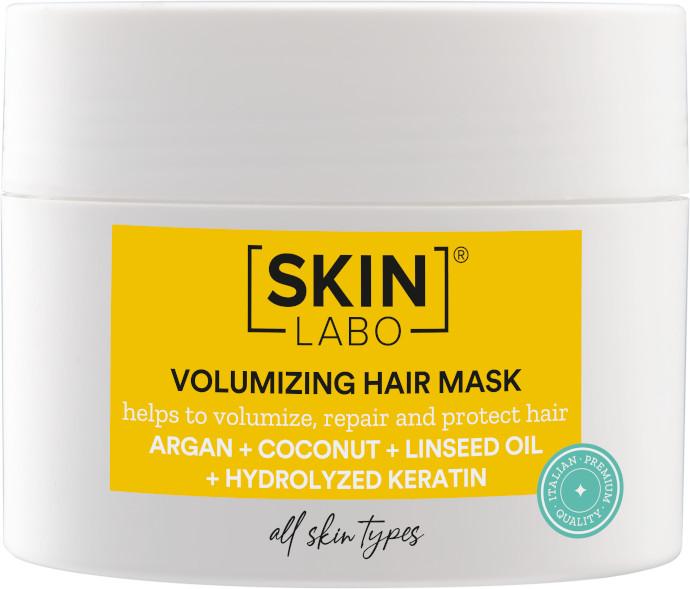 SkinLabo Maschera capelli volumizzante