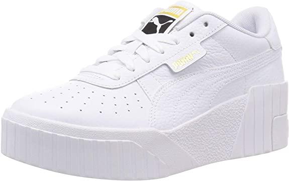 Sneakers platform Puma