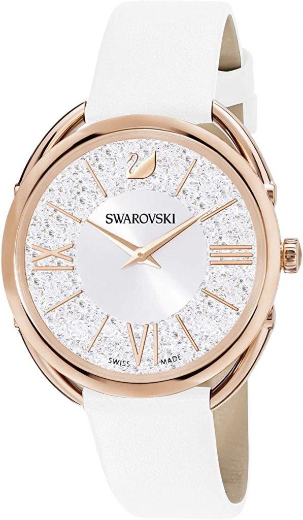 Orologio Swarovski collezione Crystalline Glam