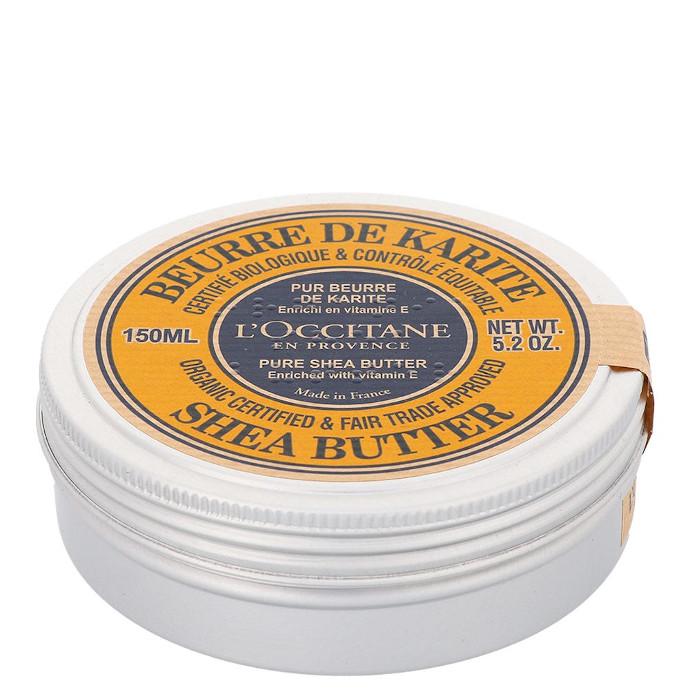L'Occitane en Provence Beurre de Karité 100% bio