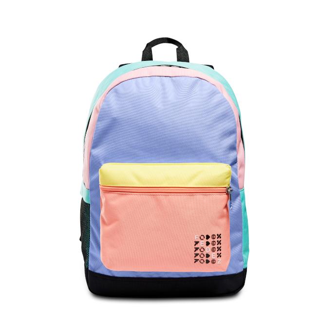 Zaino Easy Backpack monoscomparto Fedez x Seven
