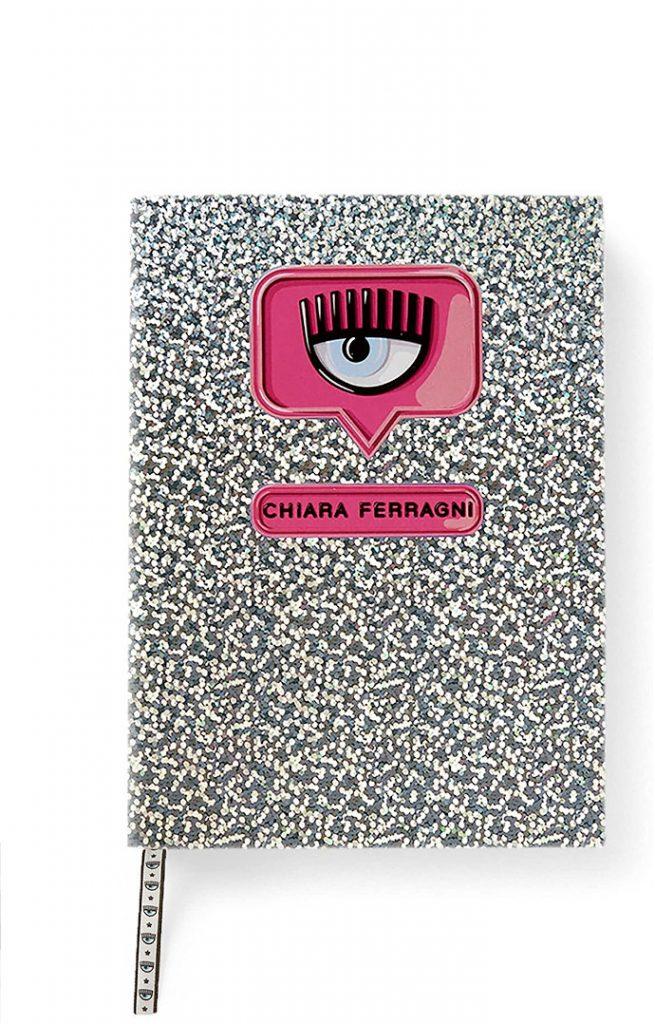 Diario 16 mesi Chiara Ferragni x Pigna su amazon.it