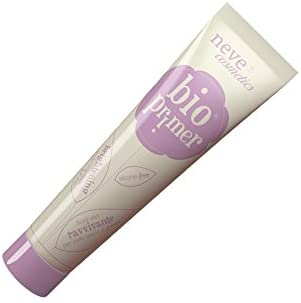 Neve Cosmetics Bio Primer Brightening