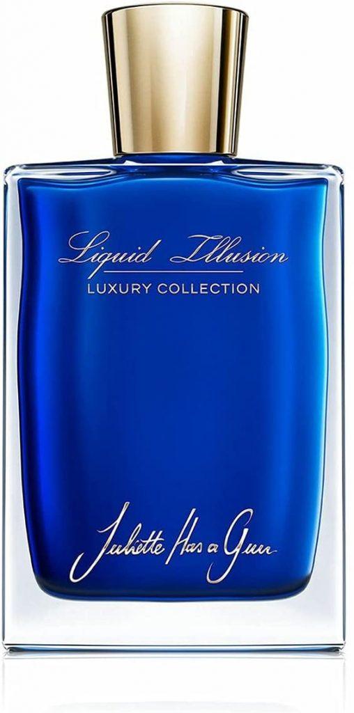 Juliette Has a Gun Liquid Illusion Eau de Parfum