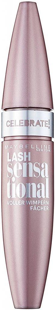 Top coat Lash Sensational Maybelline