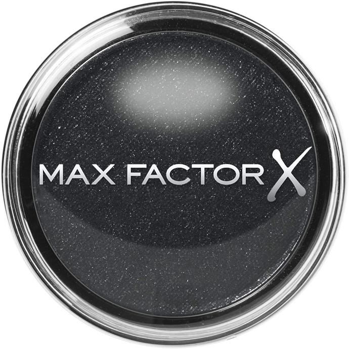 Max Factor - Ombretto Wild Shadow Ferocious Black