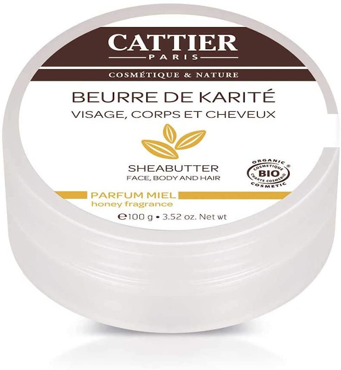 Burro di karité Cattier