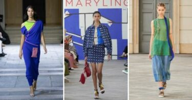 Milano Fashion Week SS22